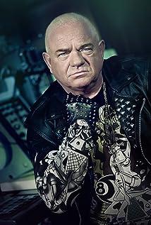 Udo Dirkschneider Picture
