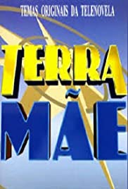 Terra Mãe Poster