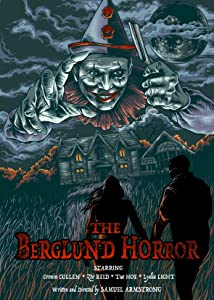 Itunes movies The Berglund Horror by none [[480x854]
