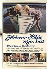 Primary photo for Farbror Blås nya båt