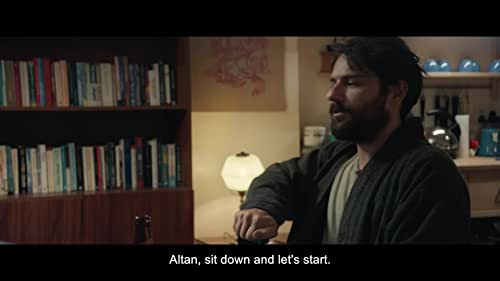 The official trailer for Taksim Hold'em.  Company: Bluff Films  Writer - Director: Michael Onder  Producer: Jozef Erçevik Amado.   Synopsis:  On a Saturday night in Istanbul, despite the pleas of his fiancée, cynical Alper refuses to join the anti-government protests happening on his doorstep. He just wants to stay home for his weekly dose of poker, played with his regular crew of high-school friends. The friends set off on a series of passionate, and at times ill-thought-out, squabbles on whether they should join the demonstrations or not. The game is interrupted when 2 protestors take refuge in the flat, which forces the group to act.   Taksim Hold'em premiered in the 30th Tokyo International Films Festival, in the Asian Future Section.