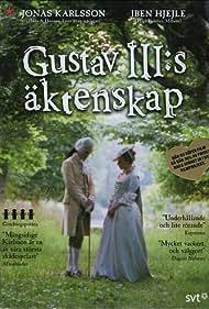 Gustav III:s äktenskap (2001) Poster - Movie Forum, Cast, Reviews