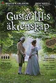 Gustav III:s äktenskap Poster