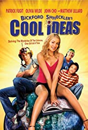 Bickford Shmeckler's Cool Ideas Poster