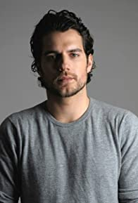 Primary photo for Henry Cavill