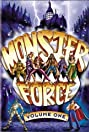 Monster Force (1994) Poster