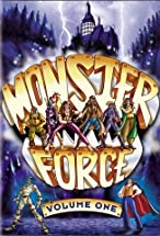 Primary image for Monster Force
