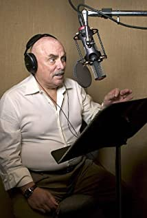 Don LaFontaine Picture