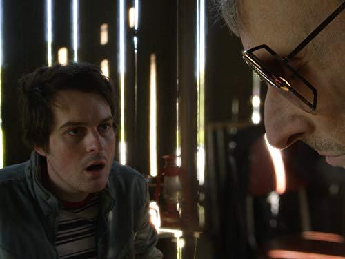 Will Tranfo in Criminal Minds (2005)