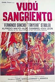 Vudú sangriento Poster - Movie Forum, Cast, Reviews