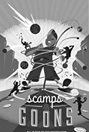 Scamps & Goons Poster