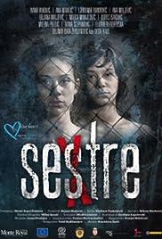 Sestre Poster