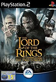 The Lord of the Rings: The Two Towers(2002) Poster - Movie Forum, Cast, Reviews