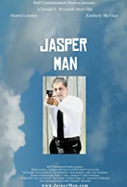 Jasper Man Poster