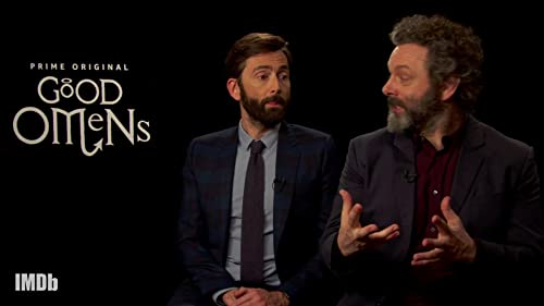 "Why Fans Will Welcome the Apocalypse of ""Good Omens"""