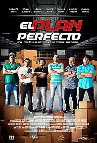 Primary photo for El Plan Perfecto