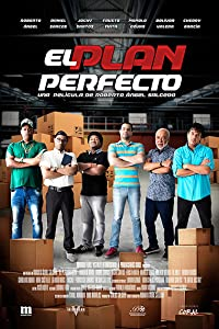 HD movie trailers to download El Plan Perfecto by Roberto Angel Salcedo [480x854]