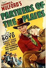 Partners of the Plains Poster