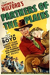 Watch online adults hollywood movies list Partners of the Plains USA [Bluray]