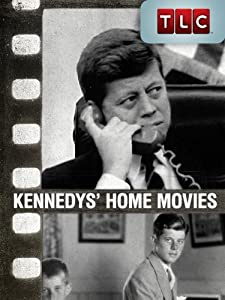 Watch all english movies Kennedys' Home Movies [1280x800]