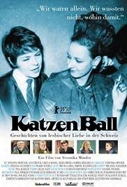 Katzenball Poster