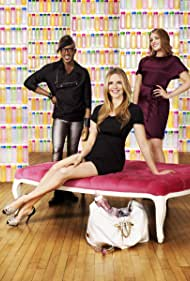 Pregnant in Heels (2011) Poster - TV Show Forum, Cast, Reviews