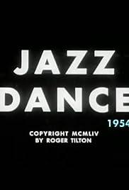 Jazz Dance Poster
