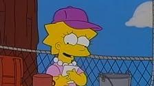Lisa the Treehugger