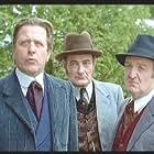 Bernard Freyd, Philippe Laudenbach, and Albert Millaire in Jalna (1994)
