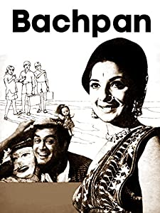 All the best movie dvdrip download Bachpan India [BRRip]