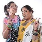 Kirron Kher and Sonam Kapoor in Khoobsurat (2014)