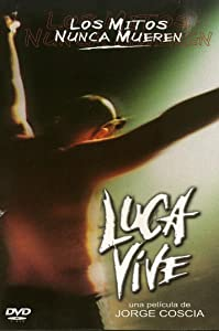 A website to watch free new movies Luca vive Argentina [720x576]
