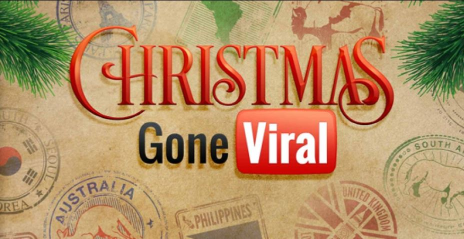 Christmas Gone Viral 2017