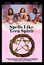 Spells Like Teen Spirit