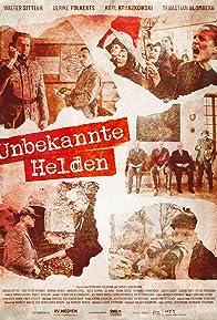 Primary photo for Unbekannte Helden