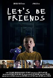 Let's Be Friends Poster