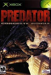 Primary photo for Predator: Concrete Jungle