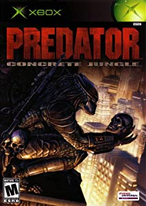 Watch english movie dvd online Predator: Concrete Jungle by Ken Turner [x265]