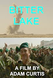 Bitter Lake(2015) Poster - Movie Forum, Cast, Reviews