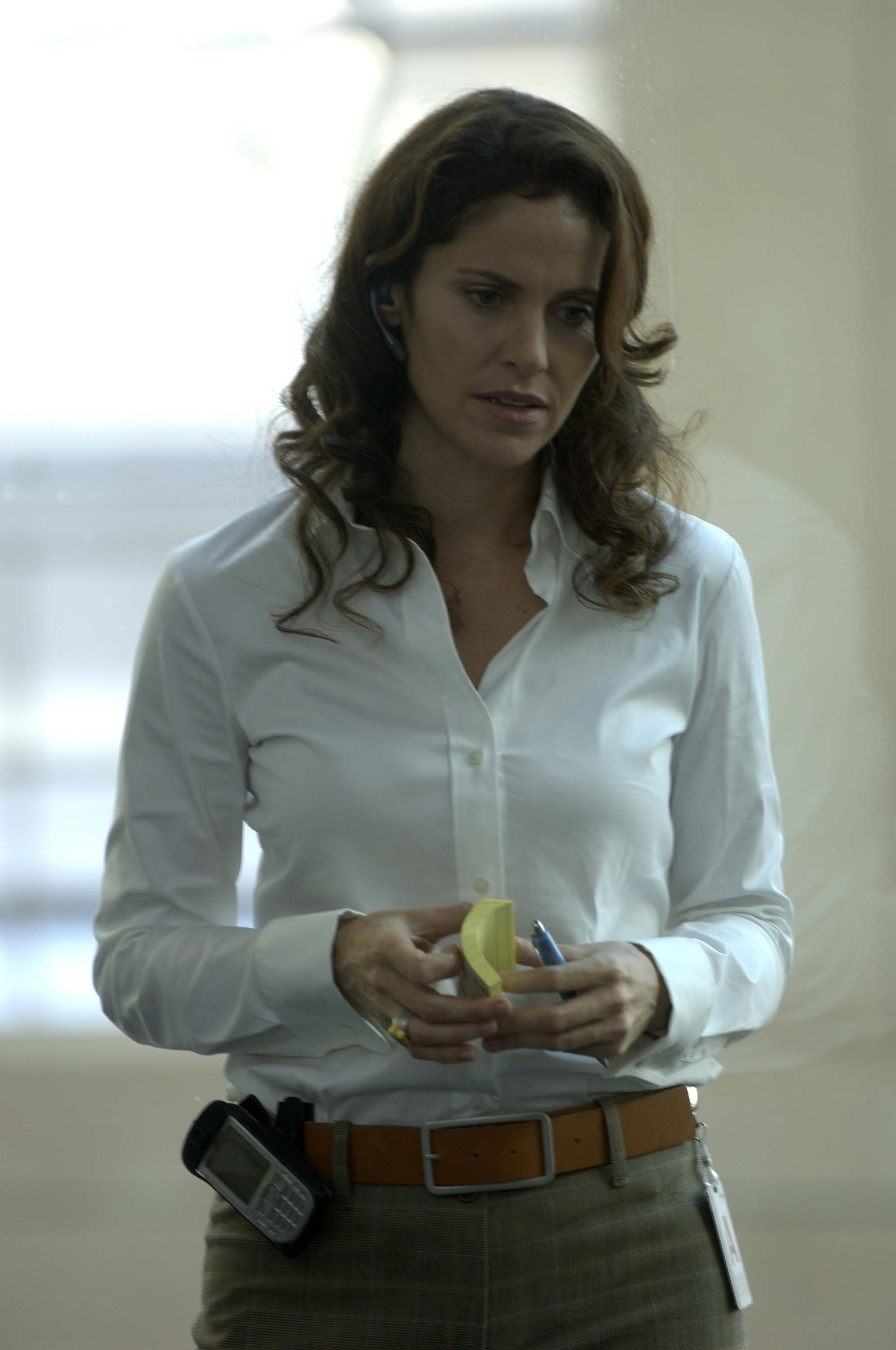 Amy Brenneman in 88 Minutes (2007)