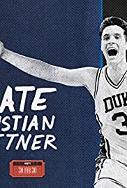 I Hate Christian Laettner Poster