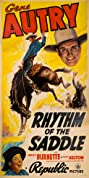Rhythm of the Saddle (1938) Poster