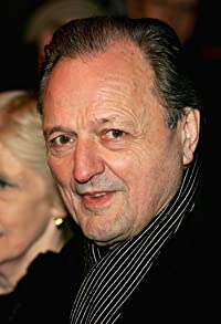 Primary photo for Peter Bowles