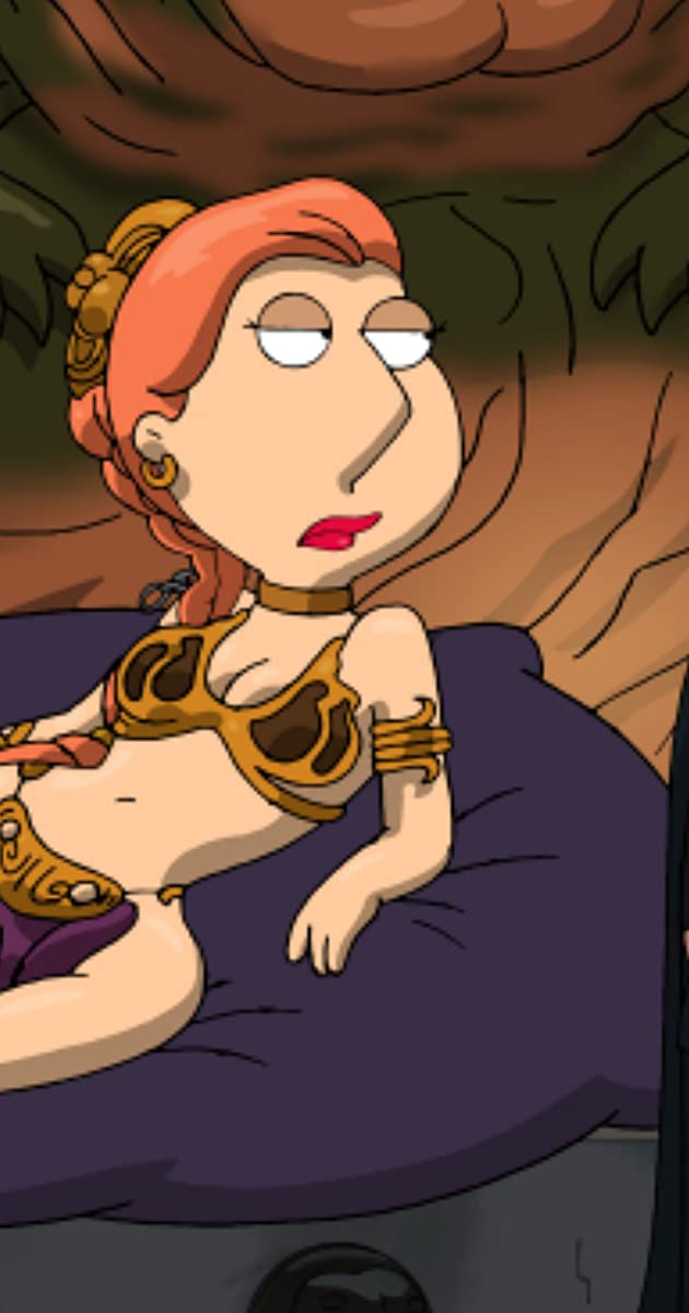 family guy star wars episodes free