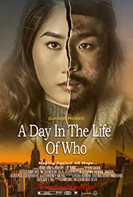 Robert Lee Leng and Hana Kim in A Day in the Life of Who (2017)