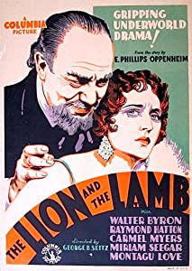 Movies utorrent downloads The Lion and the Lamb USA [WQHD]