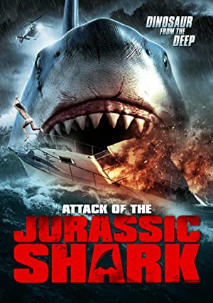 Where to stream Jurassic Shark