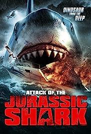 Jurassic Shark (2012) 720p