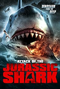 Primary photo for Jurassic Shark