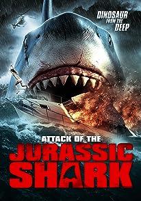 Attack of the Jurassic Sharkเกาะฉลามหฤโหด